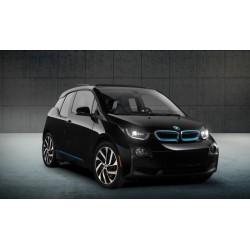 BMW i3 Model 2017 (33kWh Battery)