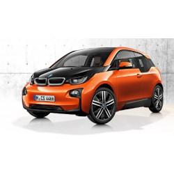 BMW i3 (S možností nabíjení 32A)