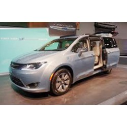 Chrysler Pacifica Plug-in Hybrid