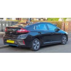 Hyundai ionyq PHEV