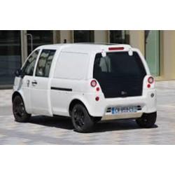 Mia Electric Van